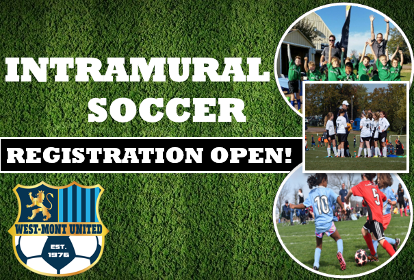 Fall Intramural Soccer