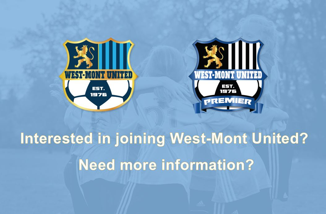 Join West-Mont United!