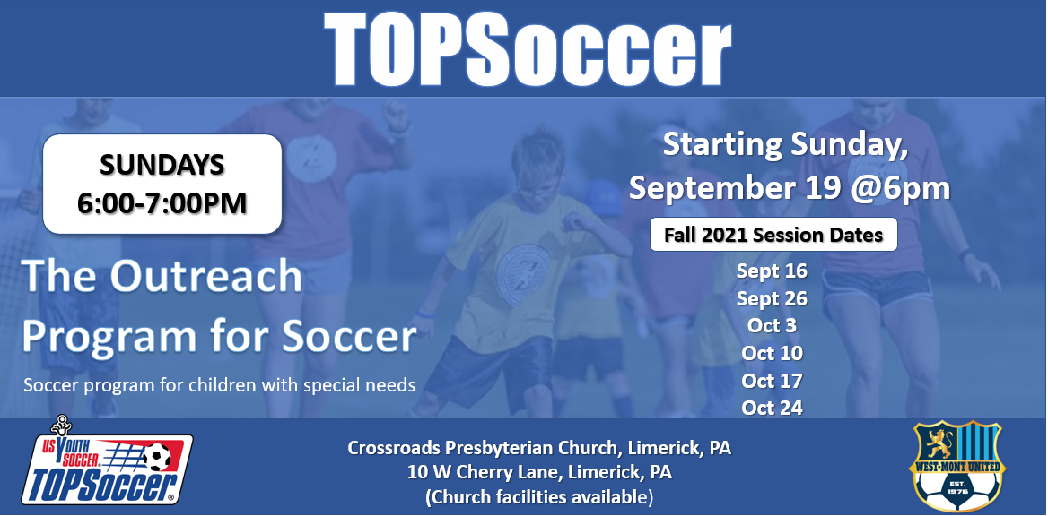 TopSoccer 2021
