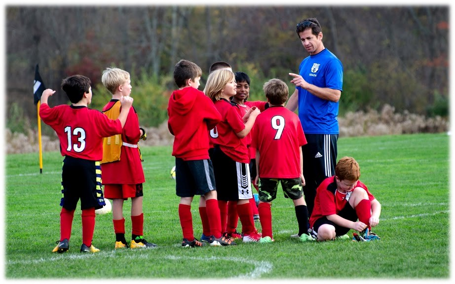 Wmusa Youth Intramural Program West Mont United Soccer
