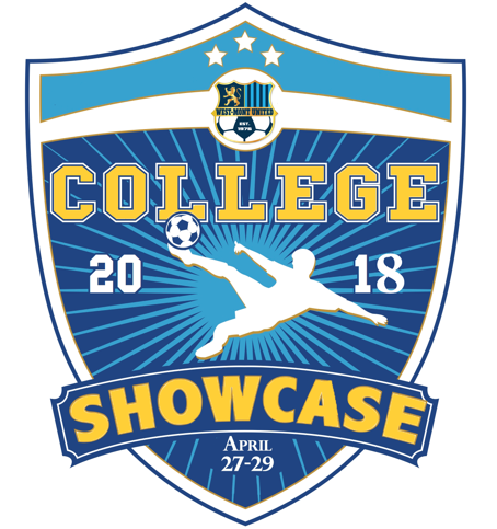 College Showcase 2018:   Check-In Procedures